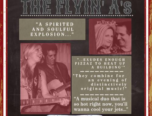 The Flyin'A's