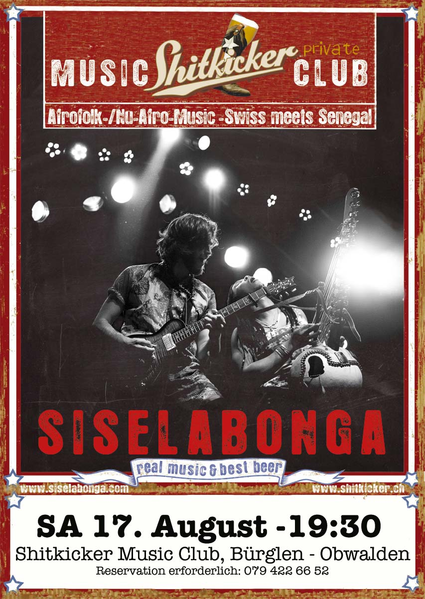 SISALABONGA (Senegal)